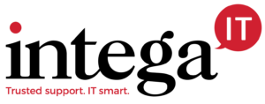 Intega Logo